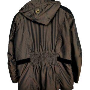 abrigo moto