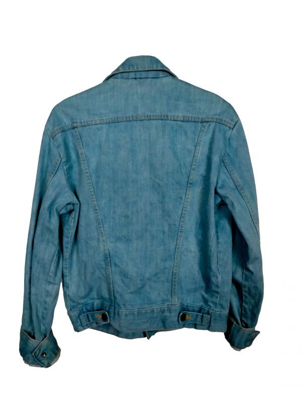 chaqueta wrangler