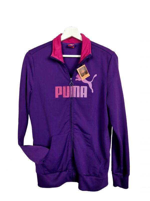 Chaqueta Deporte Puma