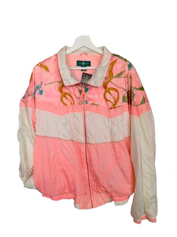 Crazy Jacket