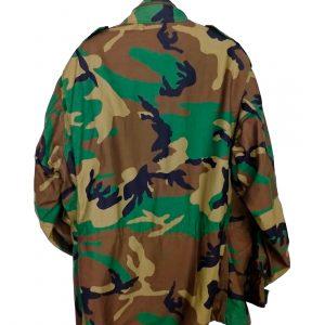 chaqueta militar Ejercito