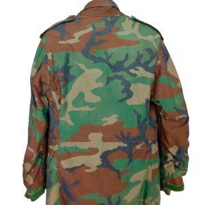 chaqueta militar Ejercito americano