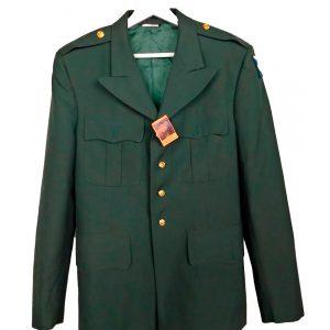 Chaqueta Militar Bonito