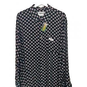camisa vintage versace
