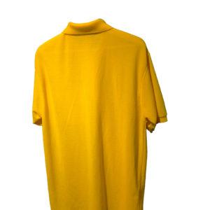 Polo lacoste amarillo