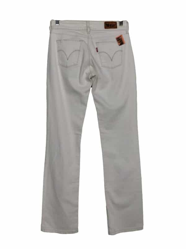 pantalon vaquero levis